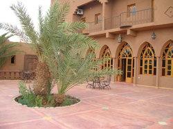 Hôtel Kasbah Caravane