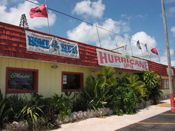 ‪Hurricane Grille‬