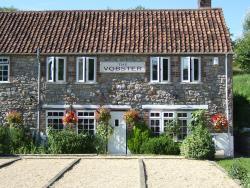 Vobster Inn
