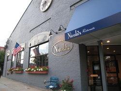 Nicola's Ristorante