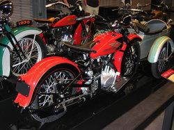 Harley-Davidson Museum