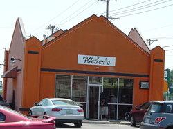 Weber's Root Beer Stand