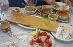 Priyaa Indian Cuisine
