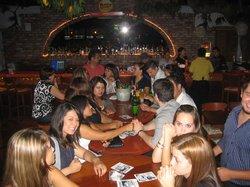 Mango Mango Nightclub