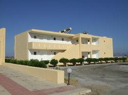 Oasis Studios & Apartments