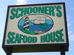 Schooner's Seafood House
