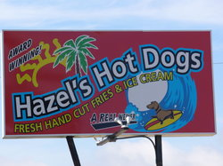 Hazel's Hot Dogs