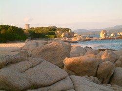 Reserve Naturelle des Bouches de Bonifacio