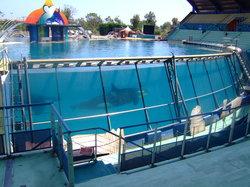 Зоопарк/аквапарк Marineland