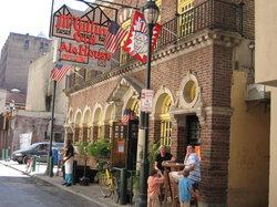 McGillan's Olde Ale House