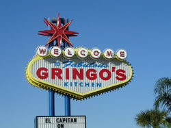 Gringo's Mexican Kitchen Restaurant
