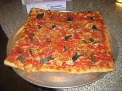 Little Toninos Pizzeria Cafe