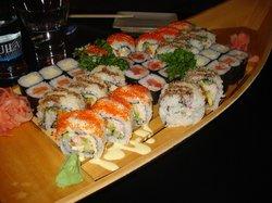 Yami Sushi House