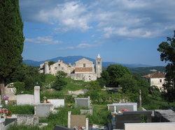Регион Истрия