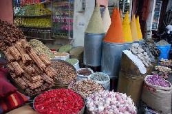 Spice Souk, Marrakech, Morocco (18294276)