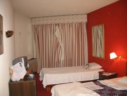 Villa Rio Hotel