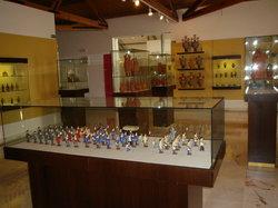Museu Rural da Casa do Povo de Santa Maria de Estremoz