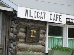 Wildcat Cafe