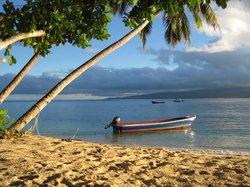 Остров Квамеа