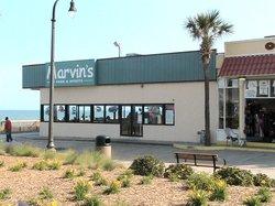Marvin's Sports Bar