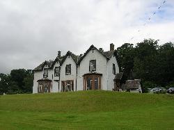 Marchbankwood House
