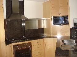 Quay Grand Apartments kitchen -Sydney