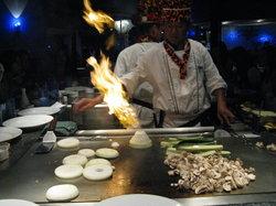Chomp Sushi & Teppan Grill