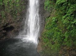 Middleham Falls & Ti Tou Gorge