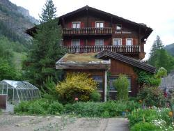 Haus Sankt Nikolaus