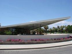 Palm Springs Visitor Center