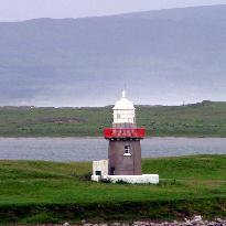 Rosses Point lighthouse (18345076)