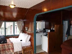 rooms inside