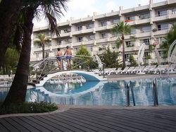 Palmira Beach