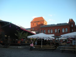 KulturBrauerei