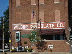 Wilbur Chocolate Co.
