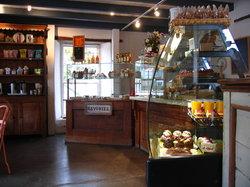 Parker-Lusseau Pastries