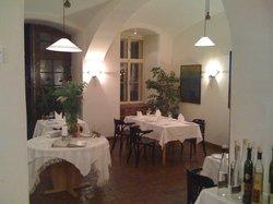 Restaurant Tempel