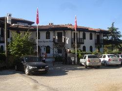 Idyma Hotel