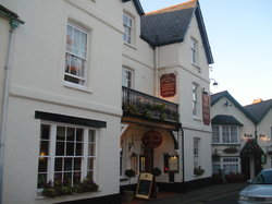 Lorna Doone Hotel
