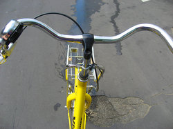 Yellow Bike Tours & Rental