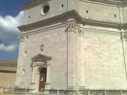 Santuario Santa Maria di Macereto