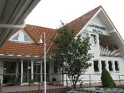 Landhotel Broda
