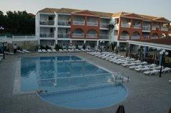 Planos Apart Hotel