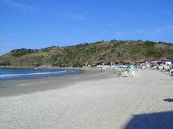 Playa Peiro