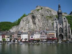 Citadel of Dinant (La Citadelle de Dinant)