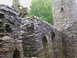 Monasterboice Monastic Site