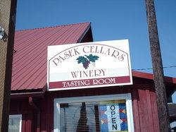 Pasek Cellars