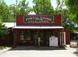 Portal Peak Lodge Store & Cafe
