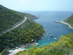 Porto Vromi, Zakynthos Island, Greece (18419563)
