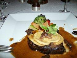 1886 Restaurant